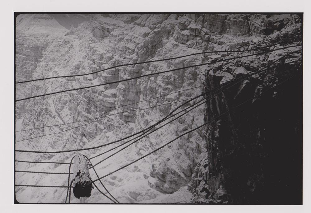 Foto aus Reisebilder, Dolomiten Italien 1999